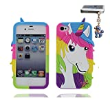 Best GENERIC 4s case - iPhone 4s Case, [ Flexible TPU and Durable Review