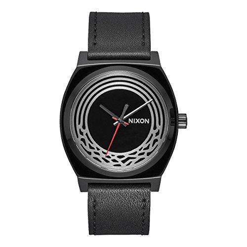Nixon Herren-Armbanduhr A1069SW2444-00 (Nixon-digitaluhr-schwarz)