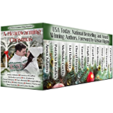 A Heartwarming Christmas: A Boxed Set of Twelve Sweet Holiday Romances (English Edition)