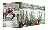 A Heartwarming Christmas: A Collection of Twelve Sweet Holiday Romances