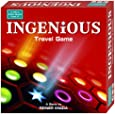 Ingenious Strategy Board Game - Travel Version