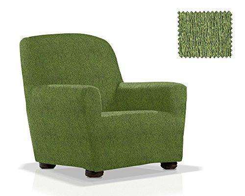 JM Textil Bielastische Sessel-Husse Eneasis Größe 1 Sitzer (von 70cm bis 110cm) Farbe 04