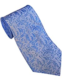 High Quality Mens Woven Silky Satin Woven Ties 30 Colours Matching Cufflinks & Embroidered Tie Available Bridal Wedding Prom *UK Seller*