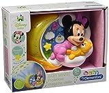 Clementoni 17116 - Baby Minnie Proiettore Magiche Stelle