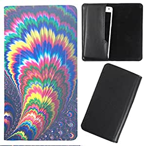 DooDa - For Nokia Lumia 720 PU Leather Designer Fashionable Fancy Case Cover Pouch With Smooth Inner Velvet