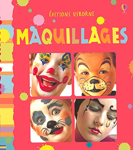 Maquillages par Caro Childs