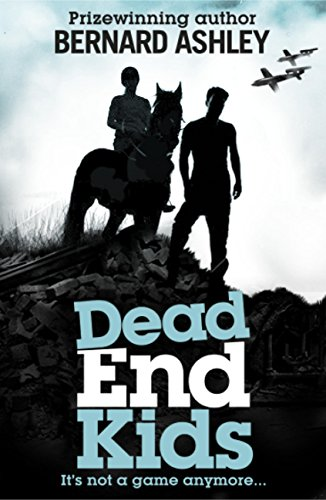 Dead end kids : heroes of the Blitz