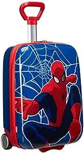 Disney by Samsonite Bagage Enfant Marvel Wonder Hard Upright 52/18 29.0 L Multicolore (Spiderman Power) 63471-4402