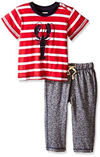 hatley-infant-tee-track-pant-set-lobsters-set-bimba-0-24-multicoloured-red-6-12-mesi