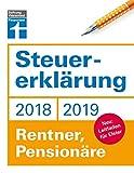 Steuererklärung 2018/2019 - Rentner, Pensionäre: Neu: Leitfaden für Elster