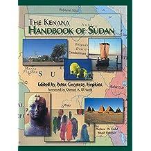 Kenana Handbook Of Sudan: A Reference Resource and Travel Guide