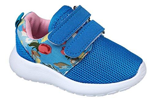 gibra, Sneaker bambine Blu (blu)