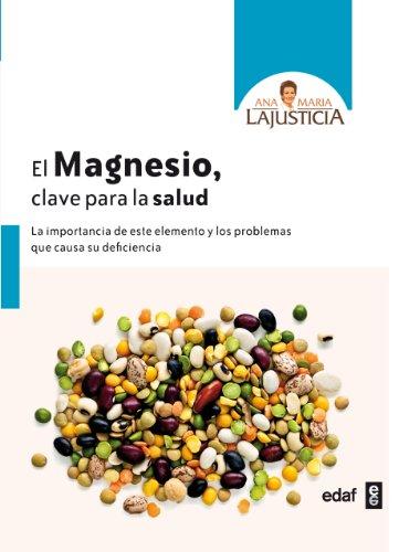 triptofano y magnesio contraindicaciones