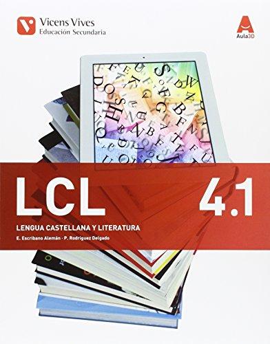Lcl 4 trim (lengua castellana y lit eso) aula 3d: 000003