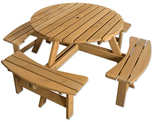 maribelle-8-seater-stained-pine-round-garden-pub-bench-and-seat-furniture