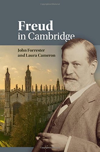 Freud in Cambridge
