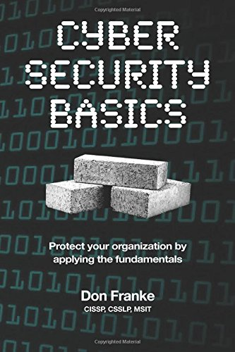 Cyber Security Basics: Protect your organization by applying the fundamentals