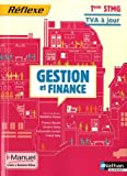 Image de Gestion et Finance - Tle STMG