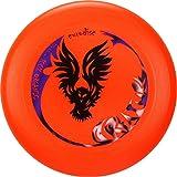 Eurodisc 175g 4.0 Ultimate BIO-Kunststoff Frisbee Creature Orange