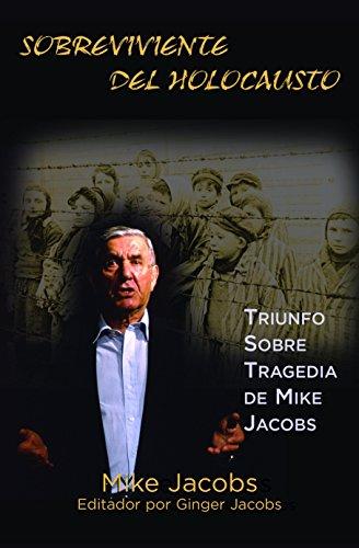 Descarga de audiolibros en alemán Sobreviviente del  Holocausto en español PDF B0159782QW
