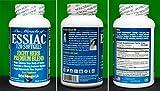 Herbal Balance for Life EssiacthéGélules,796 mg, 3 Pack 360, Gels doux Huit herbesEssiacthé, No Brewing, pasderéfrigération, 90 Day Supply