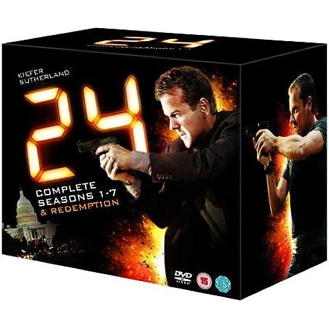 24-Series 1-7/Redemption