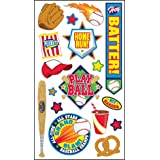 Sticko Stickers-Play Ball