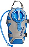 CamelBak Products LLC Unbottle 3L Insulated Hydration Reservoir Trinkrucksack, Frost Grey/Turkish Sea, 100 oz