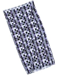 TWISTER Multifunctional Scarf CUBE VIOLET