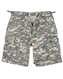 Mil-Tec US Bermuda Shorts R/S prewash (AT Digital/L)