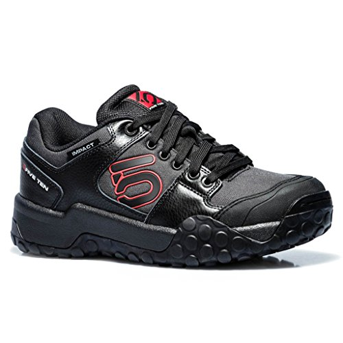 Five Ten Scarpe MTB Impact Low, Carbon/Red