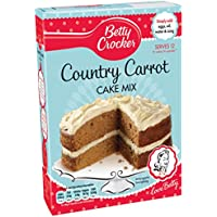 Betty Crocker - Country Carrot Cake Mix 425 g