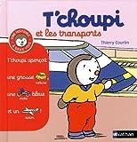 Best Société Livres pour 2 ans de - T'choupi et les transports - (Tome 10) Review