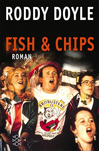 Dublin-chip (Fish & Chips: Roman)