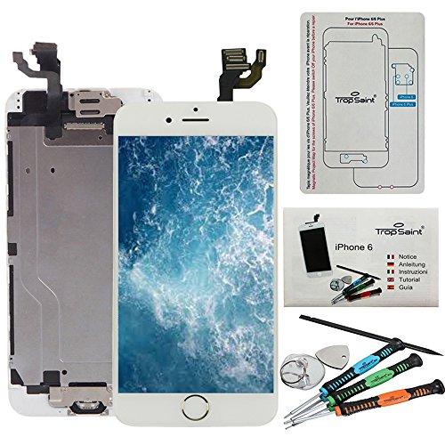 trop-saintr-kit-di-riparazione-vetro-lcd-display-schermo-per-iphone-6-47-bianco-ricambio-completo