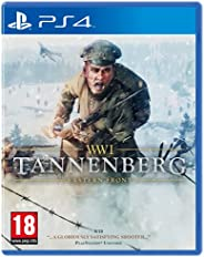 Wwi Tannenberg: Eastern Front - PlayStation 4