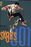 Sk8r's. 1 | Tojitsuki, Hajime. Auteur