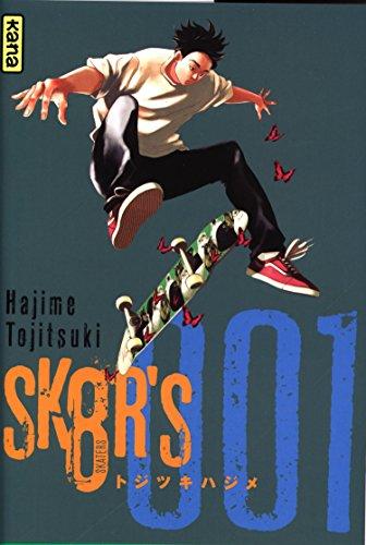Sk8r's n° 1