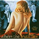 Where the Truth Lies [Import anglais]