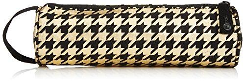 Mi-Pac  Case, Cartella  Unisex, Black/Gold (nero) - Mi740561-323