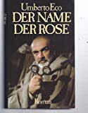 Der Name der Rose. Roman.