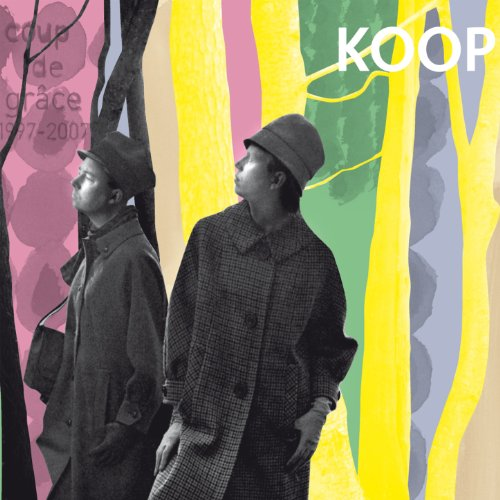 Koop Island Blues (Best Of)