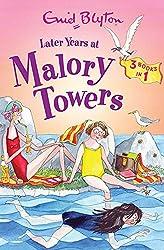 Later Years at Malory Towers (Malory Towers Box Set Book 2)