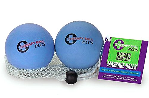 Therapy Ball Plus von Jill Miller (Tune-up-bälle)