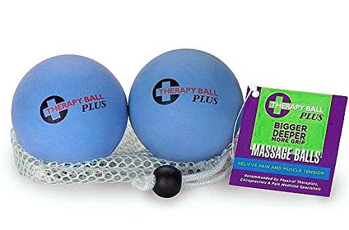 Therapy Ball Plus von Jill Miller