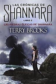 Las piedras élficas de Shannara par Terry Brooks