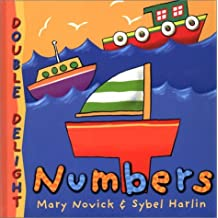 Numbers (Double Delight Series) by Mary Novick (2002-10-02)