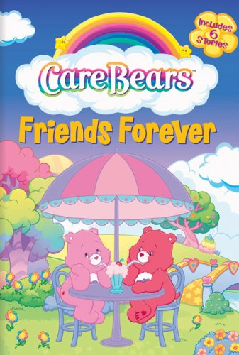 Care Bears: Friends Forever [Import USA Zone 1] (Care Bears Forever Friends)