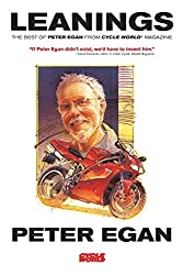 Leanings: The Best of Peter Egan from Cycle World Magazine