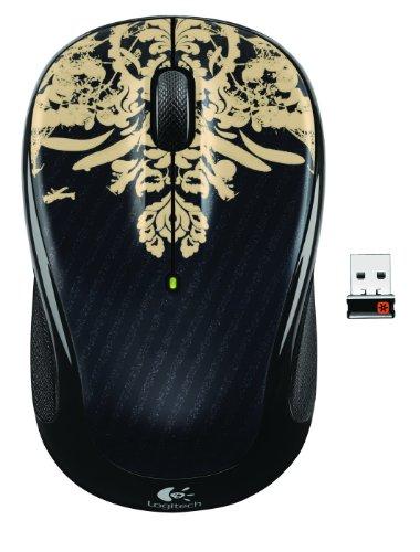 Scroll-rad-maus (Logitech Wireless Mouse M325 Funk, Scroll-Rad, PC-Maus, PC/Mac, Notebook-Maus, 4-Wege)